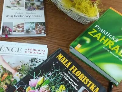 Floristická soutěž na SOŠ Znojmo Dvořákova