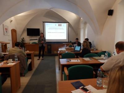 Seminář Pracovně-právní aspekty působení v Rakousku